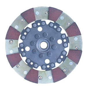 Centre Force Clutch Plate 200mm Awesome Clutch Control