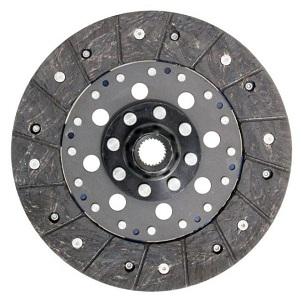 Clutch Plate 200mm 1500-1600cc Sachs