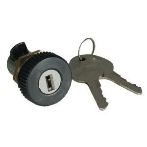 Glove Box Lock Handle And Keys Beetle 1968 Onwards
