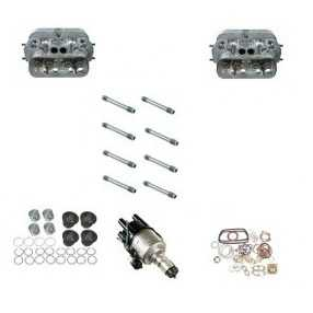 Twin Port Top End Engine Rebuild Kit 1600cc For 1300cc to 1600cc Engines