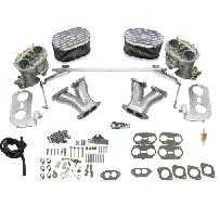 Empi Twin 44 HPMX Carbs ( Weber Style )