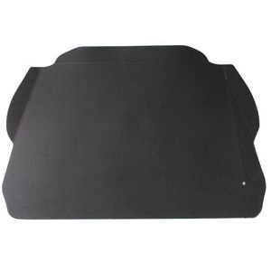 Beetle Under Bonnet Liner Black Hardboard 1302 1303 Spare Wheel Section Cover