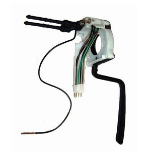 Wash Wipe Switch On Column Beetle 74-79 Wiper Switch