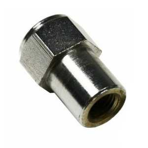 "Wheel Nut 3/4"" Sleeve For Alloy Wheels 14mm x 1.5 Thread"