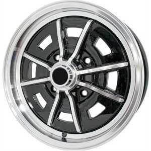 Beetle Sprintstar Style Alloy Wheel 4 Stud 4x130mm
