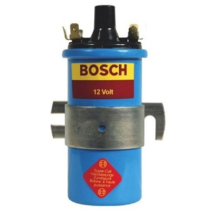 Bosch 12 Volt Ignition Coil Made in the USA