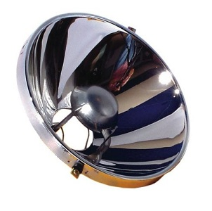 Headlamp Reflector Beetle and Bay Window Camper 68-73