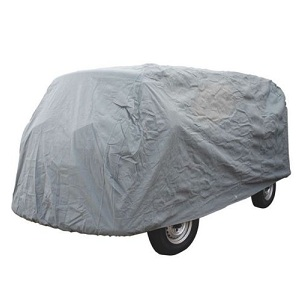 Bay Window And Type 25 Outdoor Car/Van Cover POP TOP MODELS