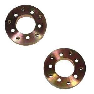 Wheel hub Adaptor 5x112mm to 5x130mm Porsche Pattern