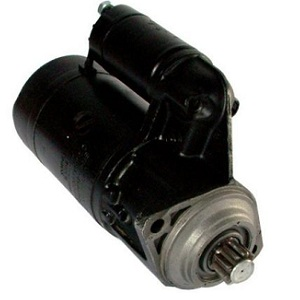 Starter Motor All Automatic Models