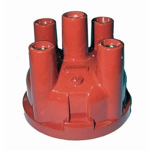 Bosch Distributor Cap 02/1964-07/1968 Short Cap 65.2mm