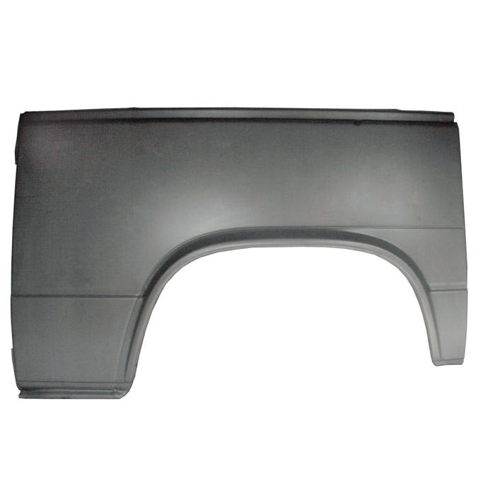 Rear Wheel Arch Outer Skin Tall Type 25 1980-1991