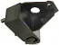 Gearbox Mounting Rear 1973-1979 Left Hand Side