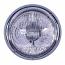 Genuine Hella Headlamp Complete Beetle and Bay Window Camper 68-73