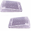Front Indicator Lens Clear Bay Window Camper 72-79