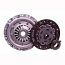 Clutch Kit Complete 200mm Beetle and Camper 1500-1600cc upto 1970