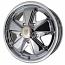 "Bay Window Camper Type 25 Fooks Porsche Style Alloy Wheel Small 5 Stud 5x112mm 17"""