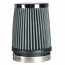 Chrome VW Beetle And Camper Air Filter Pod Style 67mm