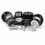 Complete Barrel And Piston Kit 1800cc