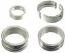 Crankshaft Main Bearings 1700cc to 2000cc