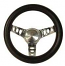 "Deep Dish 10"" Steering Wheel"