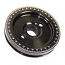 Equiliser Bottom Crankshaft Pulley Heavy Weight