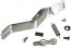 Heat Exchanger Lever Kit L/H All Models All Years Upto 1600cc