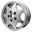 Porsche Design 90 Alloy Wheel Genuine 6x16""
