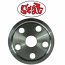 Scat Alluminium Dynamo/Alternator Pulley Cover