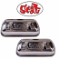 Scat Stainless Steel Rocker Covers Pair Complete SCAT LOGO