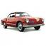 VW KARMANN GHIA CAR COVER 1955-1974 TAILOR MADE