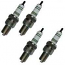 Bosch Spark Plugs Mexican Beetle WR8DC