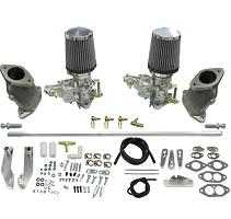 Twin 34 ICT/EPC Carburettor Kit