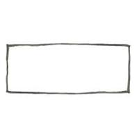 Engine Lid Rubber Seal Bay Window Camper 1968-1971