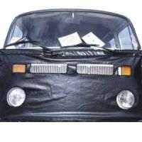 Vinyl Nose Bra Bay Window Camper 1968-1979