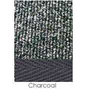 Carpet Kit Beetle Left Hand Drive 1964-1968 Complete Set Charcoal