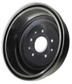 Rear Brake Drums 1980-1990
