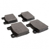 Front Brake Pads 1971-1972 Bay Window Camper