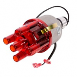 Complete 009 Distributor With Electronic Ignition Beetle and Camper 1200-1600cc