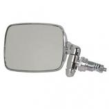 Chrome Door Mirror Beetle 68-79 Left Hand