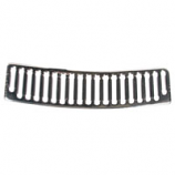 Chrome Bonnet Vent Trim T1 68-72