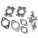 Exhaust Fitting Kit All Models All Years Upto 1600cc