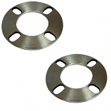 Wheel Spacers 4x130mm 6mm Wide Sold As a Pair Beetle 1967 Onwards