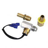 Empi Oil Cooler Thermo Fan Switch For The Beetle Camper Karmann Ghia