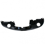 Black Rear Engine Tray Tinware With Air No Preheats Over Exhaust