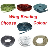 Wing Beading 25ft Choice Of Colours
