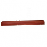 Outer Sill With Strengthener Under Cargo Doors Split Screen Upto 1967 Best Red Quality