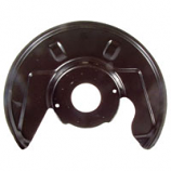 Front Brake Disc Backing Plate Camper 1971-1979