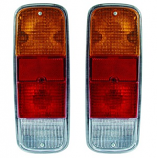 Rear Lamp Lens Bay Window Camper 72-79