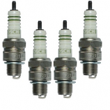 Bosch Spark Plug W8AC T1/2 -79 Set of 4